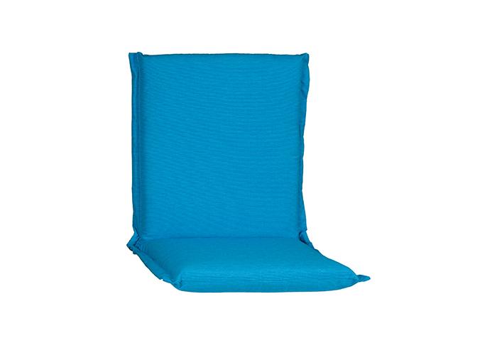 P216 Austin Niedriglehner m. Reißverschluss h.blau