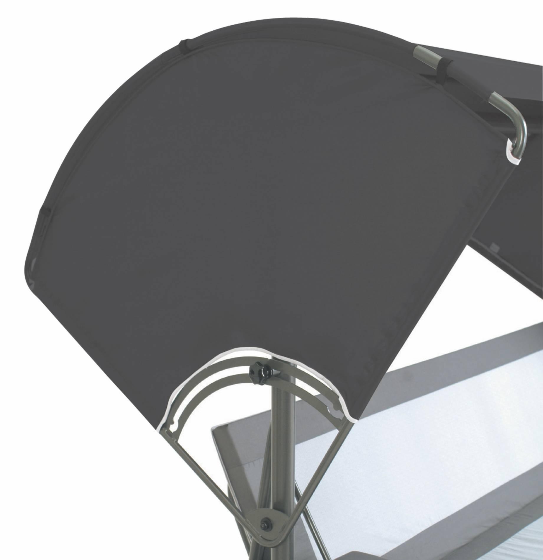 acamp Windschutz 59019 für Liegeschaukel star ab Baujahr 2014