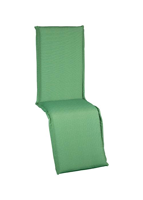 P211 Asmara Relax mit Reißverschluss h.grün