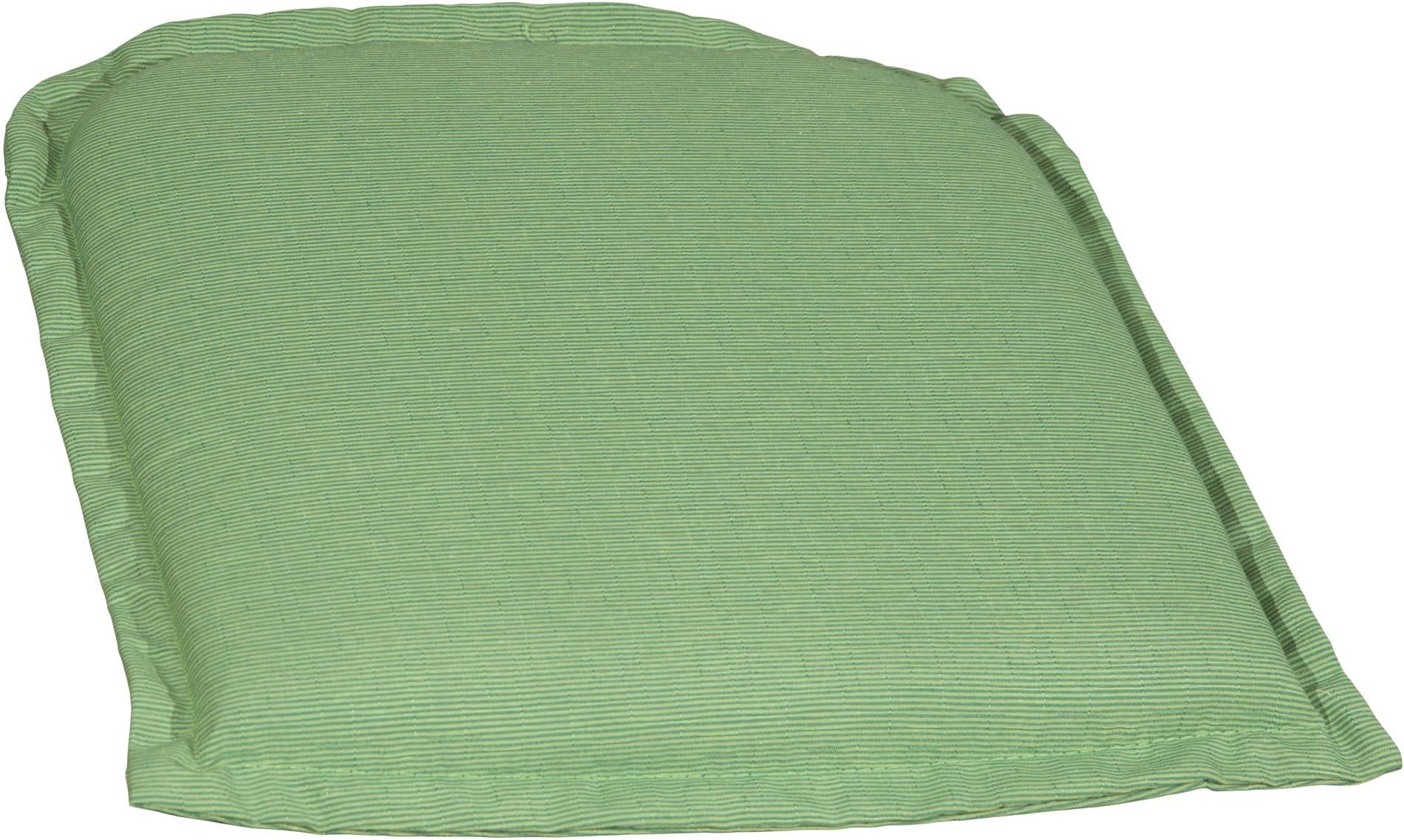 Acamp Kissen Model-R hellgrün für Salzburg, Hawaii, Carlos, Cesar, Savona, Wien, Auris und Rona ca. 45x45x5cm